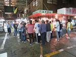5月6日(土)に市場開放フェアが開催されました。