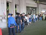 9月3日(土)に市場開放フェアが開催されました。