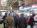 12月3日(土)に市場開放フェアが開催されました。
