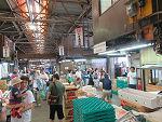 8月5日(土)に市場開放フェアが開催されました。