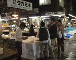 3月1日(土)に市場開放フェアを開催しました。