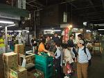 平成26年10月4日(土) 市場開放フェアが開催されました。