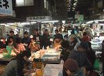 平成26年12月6日(土) 市場開放フェアが開催されました。