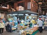 10月6日土曜日市場開放フェアが開催されました