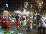 2月7日(土)に市場開放フェアを開催しました。