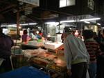 11月5日(土)に市場開放フェアが開催されました。