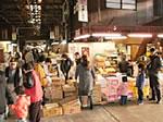 12月7日(土)に市場開放フェアを開催しました。