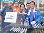 10月7日(日)の尼崎市民まつりでの気仙沼復興支援コーナーの実施について