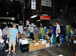 8月2日(土)に市場開放フェアが開催されました。