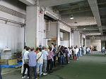 6月4日(土)に市場開放フェアが開催されました。