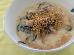 豆乳スープ(デトックス薬膳スープ)